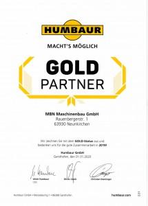 Gold Partner 2019 001